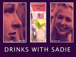 Drinks with Sadie Cover Art